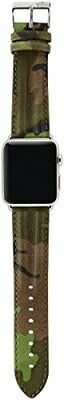 $ CDN163.07 • Buy Ullu UAWS38SSPL77 Apple Watch Band For Series 1 2 3 And 4 In Premium Leather ...