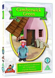 £3.99 • Buy Camberwick Green - The Complete Collection (DVD, 2007) NEW AND SEALED