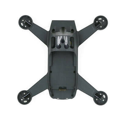 AU47.95 • Buy Original For DJI Spark Drone Body Shell Midlle Frame Cover Repair Replacement
