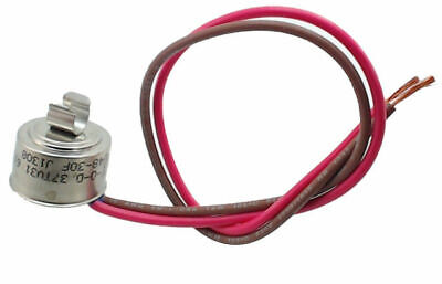 £50.03 • Buy 8X Kenmore Whirlpool 4387503 Refrigerator Defrost Thermostat WP4387503 AP6009317