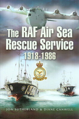 £13.91 • Buy The RAF Air Sea Rescue Service, 1918-1986 By Jonathan Sutherland Diane Canwell