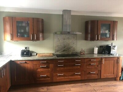 £3735 • Buy Sigma 3 Fitted Kitchen With Granite