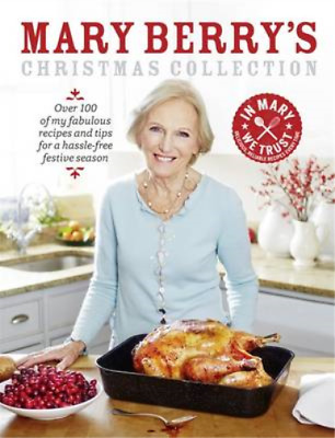 £4.93 • Buy Mary Berrys Christmas Collection, Berry, Mary, Used; Good Book