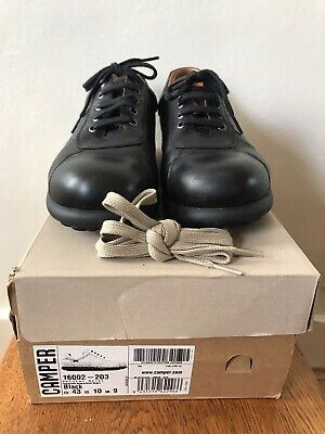 £55 • Buy Virtually Unused Camper Black Pelotas UK Size 9 (43)