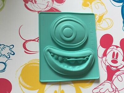 £5.50 • Buy Disney Cakes & Sweets Fondant Chocolate Mould Mike Face From Monsters University