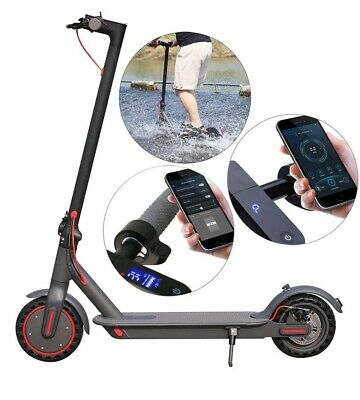 View Details Long Range AOVO PRO M365 Electric E Scooter 350W 8.5inch With APP 36V 10.5AH • 269.90£