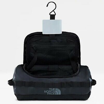 £28.99 • Buy The North Face Base Camp Travel Canister Wash Bag - Large 5.7l Tnf Black