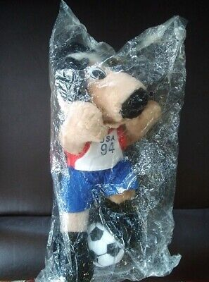£85 • Buy World Cup USA 94 Official Licenced Teddy - Rare
