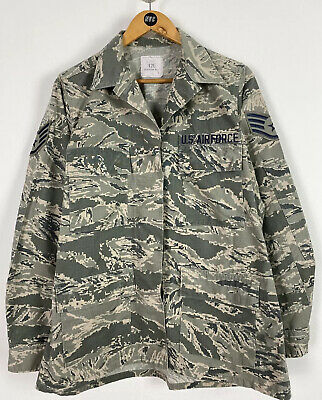 £24 • Buy Us Air Force - Army Jacket / Medium / Military / Field / Casual