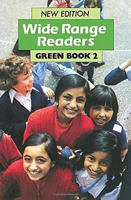 £6.49 • Buy Wide Range Reader Green Book 2 By Schonell, Fred J. Paperback Book The Cheap