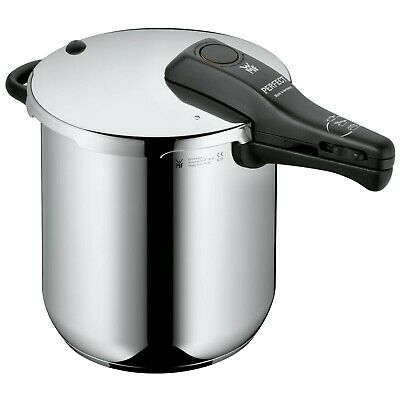 £144.42 • Buy WMF - Pot IN Pressure Perfect 8,5 Lt Without Interior -25% - Dealership
