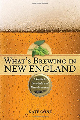 £11.21 • Buy Whats Brewing In New England 2Pb BOOK NEW