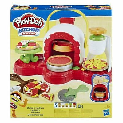 £19.95 • Buy Peppa Pig Mould & Make Dough Play Set. NEW 2021 Play Doh Cutter Moulds Free Post