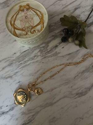 £387.71 • Buy Sailor Moon Q-Pot. Phase Pocket Watch Necklace