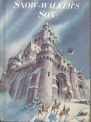 £76.99 • Buy Snow-walker's Son By Fisher, Catherine Hardback Book The Cheap Fast Free Post