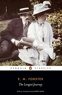 £5.49 • Buy The Longest Journey (Penguin Classics) By Forster, E M Paperback Book The Cheap