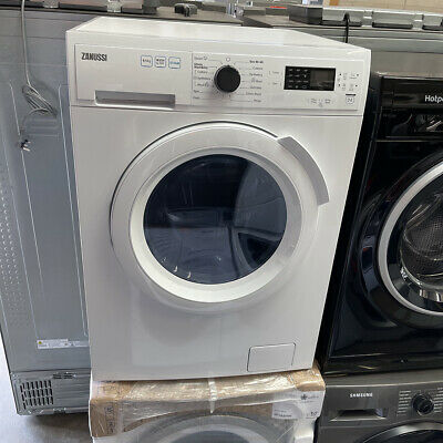 £549.99 • Buy Zanussi ZWD96SB4PW 9+6kg 1600 Spin Washer Dryer - E Rated - White
