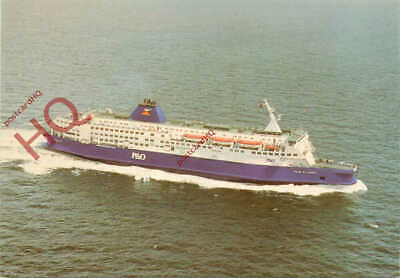 £3.09 • Buy Picture Postcard; P&O FERRIES, PRIDE OF DOVER