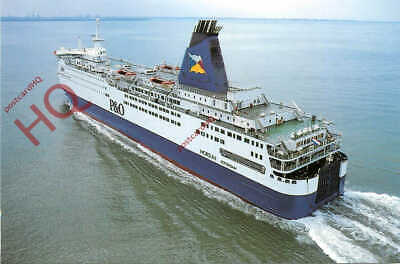 £3.79 • Buy Picture Postcard: P&O FERRIES, NORSUN