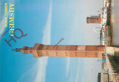 £3.39 • Buy Picture Postcard::Grimsby, Dock Tower [Dennis]