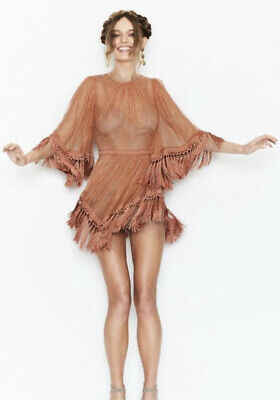 AU150 • Buy Alice Mccall Ready Gril Dress Playsuit Size 4