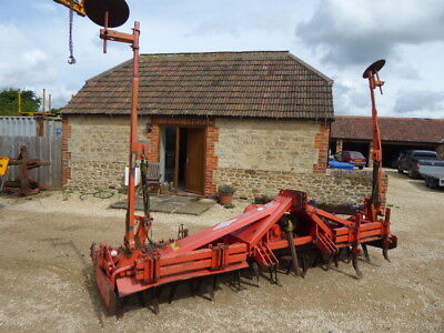 £3999 • Buy Kuhn Hr4003d Power Harrow With Packer Roller Year 2000 Fit Your Tractor