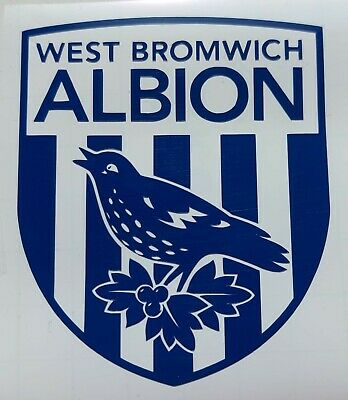 £2.99 • Buy Football Teams Car Stickers/Decals For Cars, Laptops, Doors, Walls Etc Top Clubs