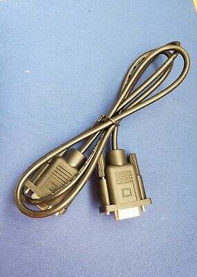 £2 • Buy 9 Pin Serial Cable (Male To Female)