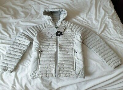 £35 • Buy Craghoppers Jacket Venta Lite Womens Puffa Style Jacket With Hood Size 10 BNWT