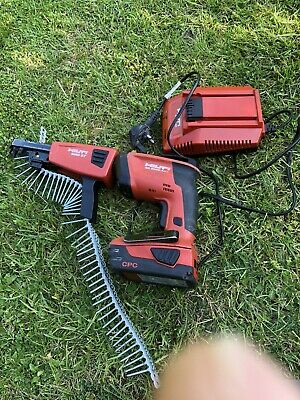 £260 • Buy Hilti Sd 5000-a22 With One2.6ah Battery & Charger