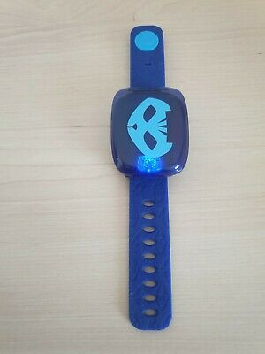 £7 • Buy PJ Masks Catboy Learning Watch Interactive Four Educational Games