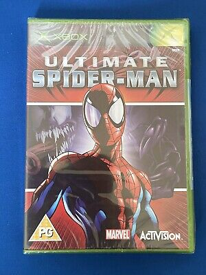 £35 • Buy Xbox Star Wars Ultimate Spider-Man New & Sealed
