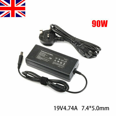 £10.88 • Buy 90W Adapter Charger For HP Compaq 6730b 6730s 6735b 6735s Power Supply 19V 4.74A