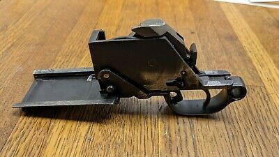 $124.99 • Buy M1 Garand WWII Springfield Armory SA Milled Trigger Group Complete