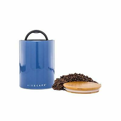 £42.99 • Buy Airscape Ceramic Coffee And Food Storage Canister - Patented Airtight Lid