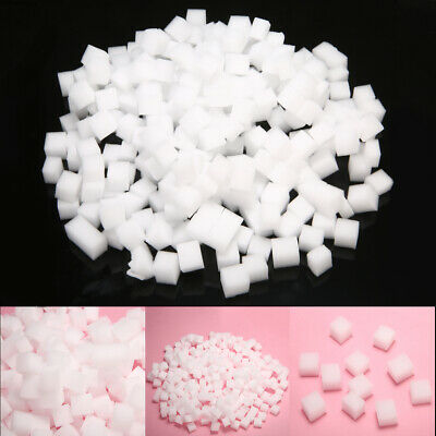 AU1.99 • Buy 300pcs 10x10mm Simulation Fruit Jelly Cubes For QCK Slime/Jelly Cube Clear Slime