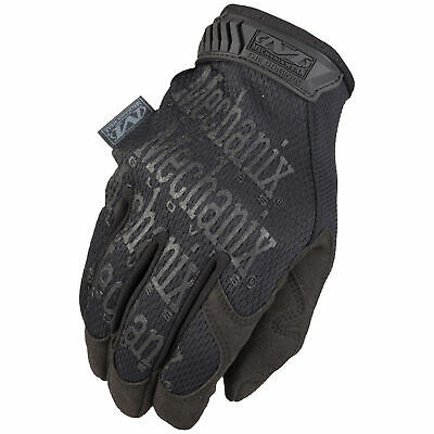 $26.55 • Buy Original Covert Tactical Gloves Mechanix Wear XLarge Breathable Hand Protection