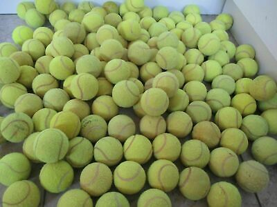 £11.95 • Buy 30 Used Tennis Balls For Dogs - Sanitised Branded Balls - Very Low Price !