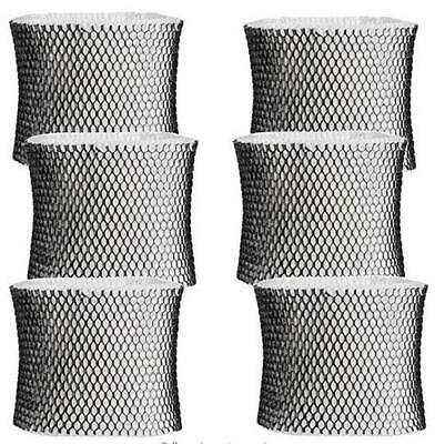 $ CDN36.42 • Buy Humidifier Filter Compatible With Holmes HWF62 & HWF62CS, Filter A (6pack)