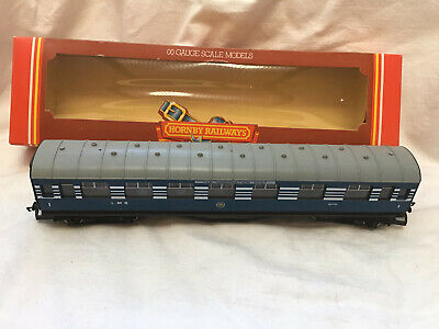 £19.99 • Buy HORNBY R422 LMS STANIER CORONATION SCOT 1st CLASS COACH ' 1070 '- BOXED