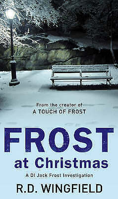 £8.67 • Buy R. D. Wingfield-frost At Christmas Book New