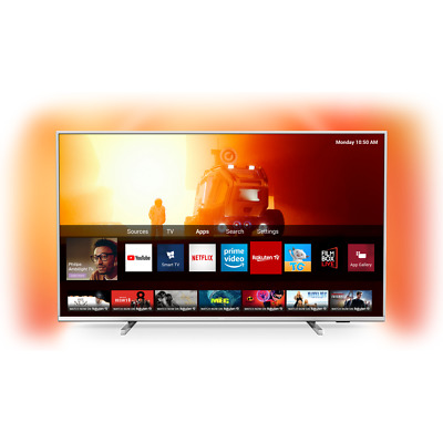 £399.99 • Buy Philips TPVision 50PUS7855 50 Inch TV Smart 4K Ultra HD Ambilight LED Analog &