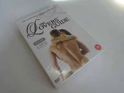 £11 • Buy The Complete Lovers Guide Part 1 (5 DVD BOXSET) NEW Factory Sealed Free Post
