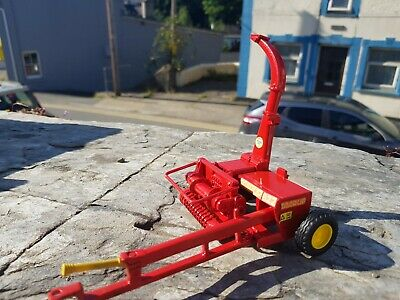 £40 • Buy Rare Britains Conversion Taarup 622 Forage Harvester  For Tractor