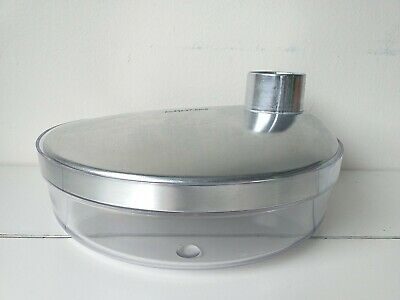 £24.99 • Buy Kenwood, 1600 Food Mincer Mg 510 Attachment,  (collection Tray Only)