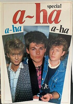 £2.16 • Buy A-Ha Special By Kercher, John Book The Cheap Fast Free Post