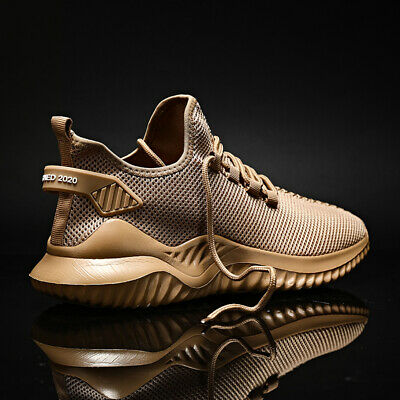 $24.99 • Buy Men's Athletic Running Shoes Breathable Casual Walking Fashion Tennis Sneakers