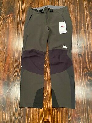 £67.26 • Buy Mountain Equipment Mission Pants Mens 32x31 Softshell New With Tags.