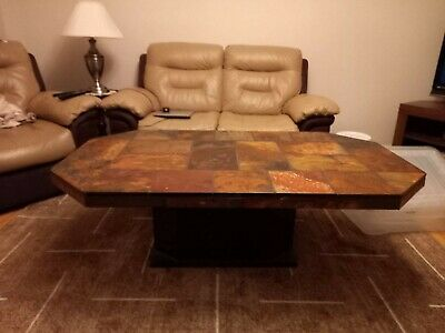 £20 • Buy African Stone Coffee Table