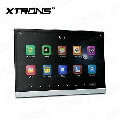 £255.99 • Buy 13.3'' Android 10.0 FHD Octa Core Car Touch Screen Headrest Monitor Video Player